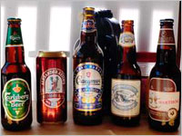 誕生日プレゼント 海外のビール