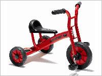 誕生日プレゼント 三輪車