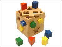 誕生日プレゼント 知育玩具