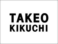 誕生日プレゼント TAKEO KIKUCHI