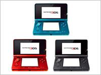 誕生日プレゼント Nintendo3DS