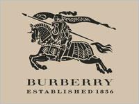 誕生日プレゼント BURBERRY
