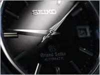 誕生日プレゼント GRAND SEIKO