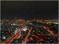 誕生日プレゼント ホテル大阪ベイタワー