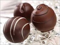 誕生日プレゼント チョコレート