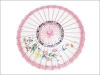 誕生日プレゼント お洒落な日傘