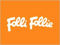 誕生日プレゼント Folli Follie